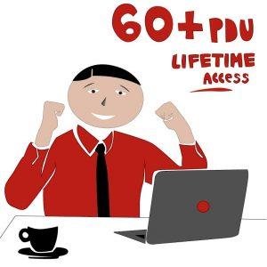 60 pmp pdu course bundle